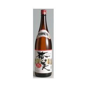 黒糖焼酎 奄美 25度 瓶 1800ml 1.8L|plat-sake