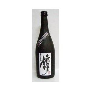 米焼酎 堤酒造 長期貯蔵樽貯蔵「譚」米焼酎 25度 720ml|plat-sake