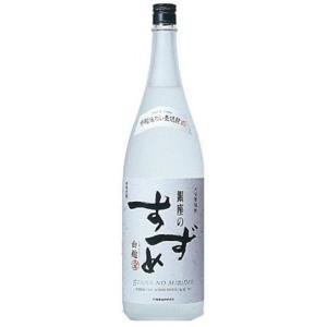 麦焼酎 銀座のすずめ 白麹 25度 瓶 1800ml 1.8L|plat-sake