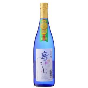 麦焼酎 舞ここち 25度 瓶 720ml|plat-sake