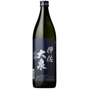 芋焼酎 大山酒造 伊佐大泉 25度 瓶 900ml いも焼酎 plat-sake