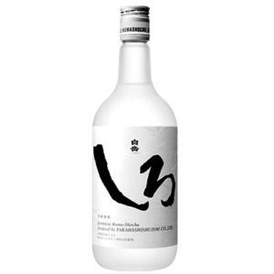 こめ焼酎 白岳 しろ 25度 瓶 720ml|plat-sake
