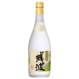 泡盛 ザンシロ 琉球泡盛  残波 25度 ホワイト 720ml 比嘉酒造|plat-sake