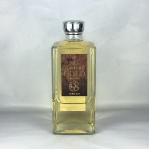 長期貯蔵 麦焼酎 田苑 ゴールド 25度 瓶 720ml|plat-sake
