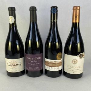 ワインセット 赤ワイン 送料無料    南フランスの赤ワインを楽しもう  飲み比べ赤ワイン 4本セット|plat-sake