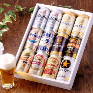 父の日 プレゼント 限定品入り 国産ビール詰め合わせ12本セ...