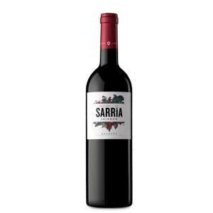 赤ワイン セニョリオ デ サリア クリアンサ 750ml|plat-sake