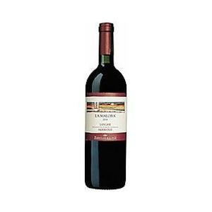 赤ワイン テレッダヴィーノ・ランゲ・ネッビオーロ ラ・マロラ DOC  赤  750ml plat-sake