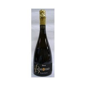 スパークリングワイン カンティーナ カロッソ スプマンテ ブリュット 750ml|plat-sake