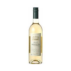 白ワイン プティ・マルキ VDP ガスコーニュ ブラン  750ml|plat-sake