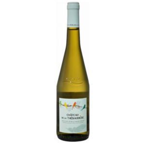 白ワイン シャトー・デ・ラ・ヴリィエール ミュスカデ・ド・セーヴル・エ・メーヌ 白 750ml|plat-sake