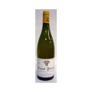 白ワイン アラン・ヴォージュ サン・ペレ・ボワゼ 2001  白  750ml|plat-sake