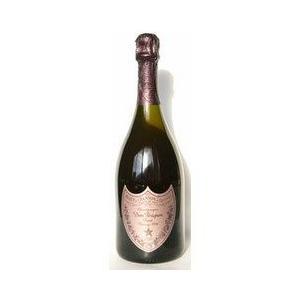 シャンパン ドンペリ ロゼ ドンペリニヨン ロゼ  750ml  正規品 箱無し|plat-sake