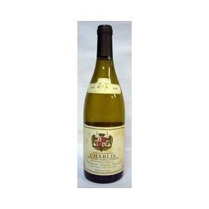 白ワイン フランス アンリ ド ブルソー シャブリ 750ml|plat-sake