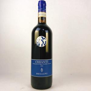 赤ワイン イタリア ベリーニ キャンティ   750ml イタリアワイン トスカーナ|plat-sake