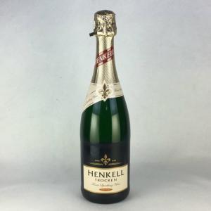 スパークリングワイン ヘンケル トロッケン ドライセック  750ml|plat-sake