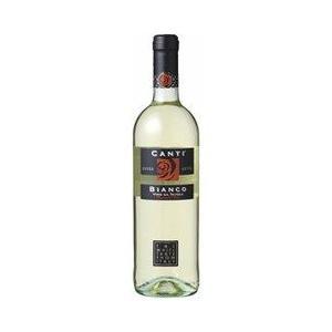 カンティ ビアンコ イタリアワイン  白  750ml
