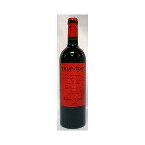 赤ワイン アラン・ブリュモン ガスコーニュ ルージュ  赤  750ml|plat-sake