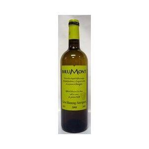 白ワイン アラン・ブリュモン ガスコーニュ ブラン  白  750ml|plat-sake
