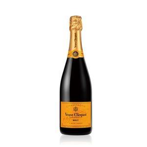 シャンパン ヴーヴ クリコ ポンサルダン ブリュット ハーフ  375ml イエローラベル|plat-sake