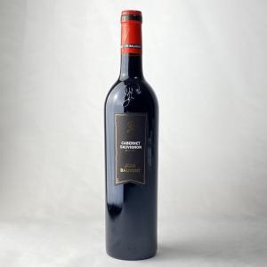赤ワイン ジャン・バルモン カベルネソーヴィニヨン  赤  750ml|plat-sake