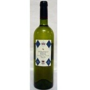 お歳暮 白ワイン エストラテゴ レアル ドミニオ・デ・エグーレン 白   750ml スペインワイン|plat-sake