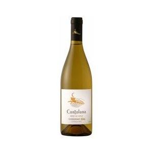 お歳暮 白ワイン カンタルナ シャルドネ チリ  白ワイン  750ml|plat-sake