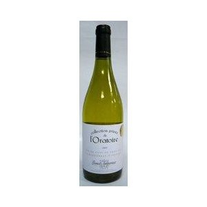 白ワイン オジェ コレクション・プリヴェ・ド・ロラトワール・ブラン  白  750ml plat-sake