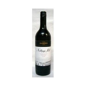 赤ワイン ハーディーズ ノッテージヒル カベルネ シラーズ オーストラリア  赤  750ml|plat-sake