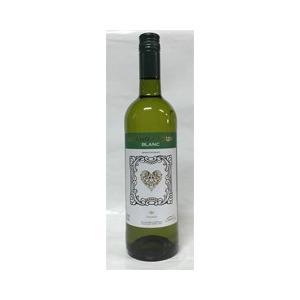 白ワイン フランス グラン・クール ブラン 750ml ヴァンドペイ|plat-sake