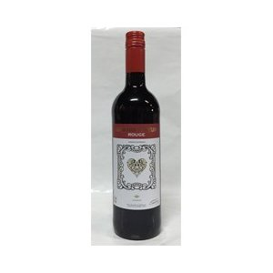 赤ワイン フランス グラン・クール ルージュ 750ml ヴァンドペイ|plat-sake