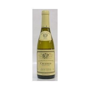 白ワイン ルイジャド シャブリ セリエ・ド・ラ・サブリエール  白  375ml|plat-sake