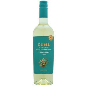 白ワイン アルゼンチン クマ オーガニック トロンテス  白ワイン  750ml オーガニックワイン|plat-sake