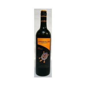 赤ワイン ジンダリー シラーズ  赤  750ml|plat-sake