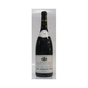 赤ワイン ポール ジャブレ エネ エルミタージュ ラ・プティットシャペル 2004 ルージュ 赤 750ml|plat-sake