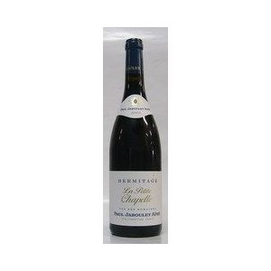 赤ワイン ポール ジャブレ エネ エルミタージュ ラ・プティットシャペル 2005 ルージュ 赤 750ml|plat-sake