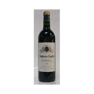 赤ワイン ボルドー シャトー・ギヨ 1999 ポムロール 750ml|plat-sake