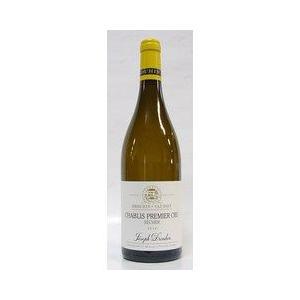 白ワイン MJD シャブリ プルミエ・クリュ セシェ 2011  白  750ml plat-sake
