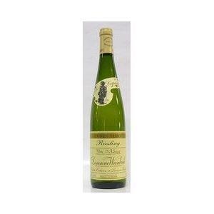 白ワイン リ−スリング キュベ テオドメ−ヌ ウ゛ァインバック  白  750ml plat-sake