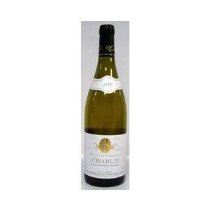 白ワイン テオドル・ド・ヴォシャルム  シャブリAOC  白  750ml|plat-sake