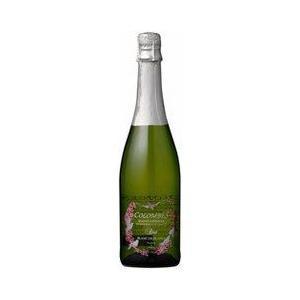 ホワイトデー スパークリングワイン コロンブ ブランド ブラン ブリュット  750ml ヴァンムスー|plat-sake