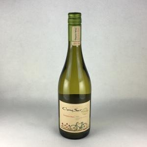 白ワイン チリ コノスル オーガニック ソーヴィニヨン・ブラン   750ml 白ワイン オーガニックワイン|plat-sake
