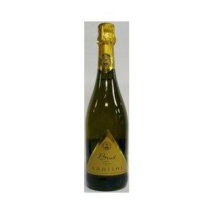スパークリングワイン サンティーニ ブリュット スプマンテ   750ml  イタリア|plat-sake
