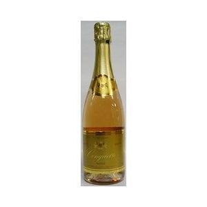 スパークリングワイン コンケッテ ブリュット ロゼ 750ml  ヴァン ムスー|plat-sake