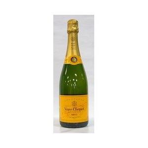 シャンパン ヴーヴ クリコ ポンサルダン ブリュット イエローラベル 750ml 正規品 箱無し|plat-sake