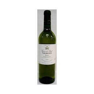 白ワイン ヴァルモン  ヴァン ド ペイ  白  750ml フランス|plat-sake