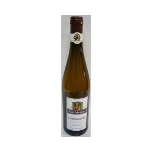 白ワイン ドイツワイン ペーターメルテス リ−プフラウミルヒ  白ワイン  750ml plat-sake