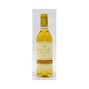白ワイン シャトー・ディケム 1995 ソーテルヌ  白  375ml|plat-sake