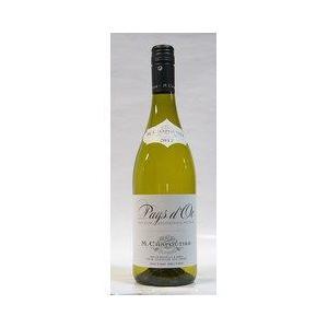 白ワイン ミッシェル・シャプティエ MC ペイ・ドック ブラン   白ワイン  750ml plat-sake