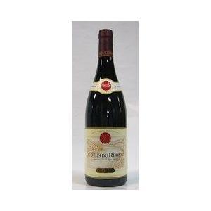 赤ワイン E.ギガル コート・デュ・ローヌ ルージュ   赤  750ml|plat-sake